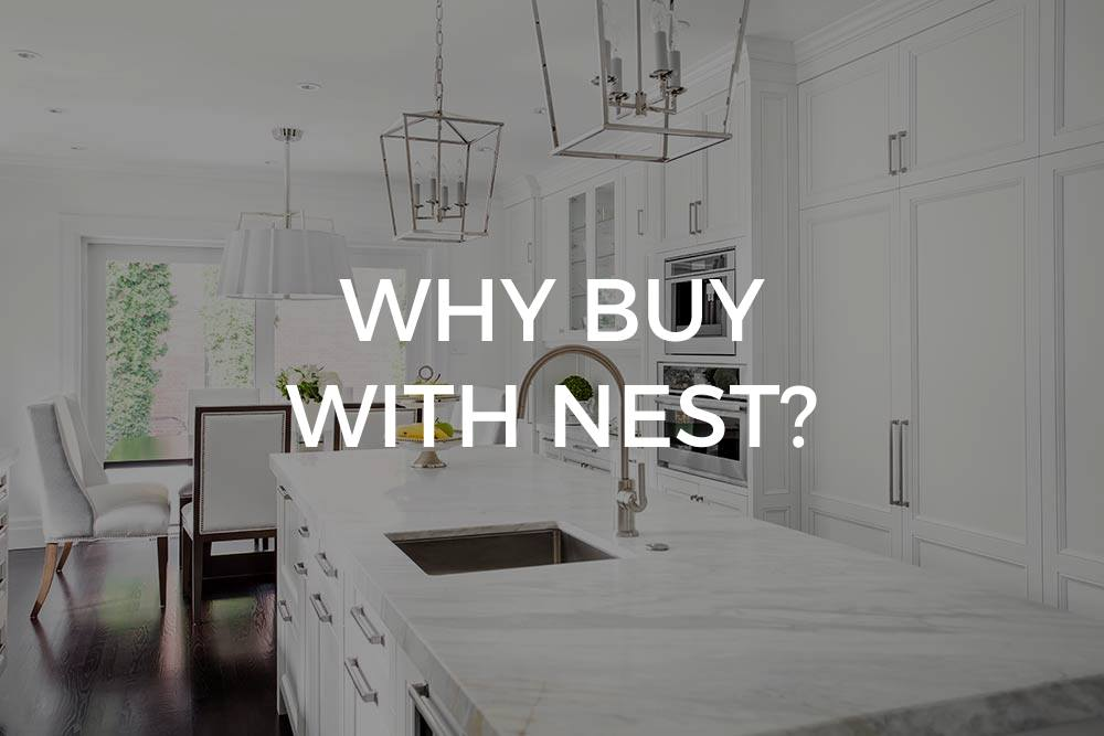 Why Buy With Nest?
