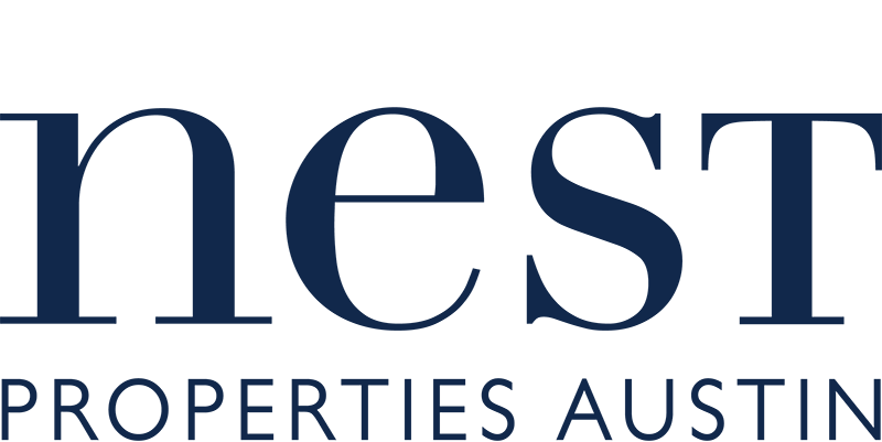 Nest Properties Austin - Building Trust One Home at a Time